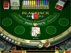 City Tower Blackjack Classic