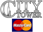 City Tower MasterCard