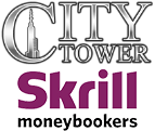 City Tower Skrill Moneybookers