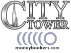 City Tower Moneybookers